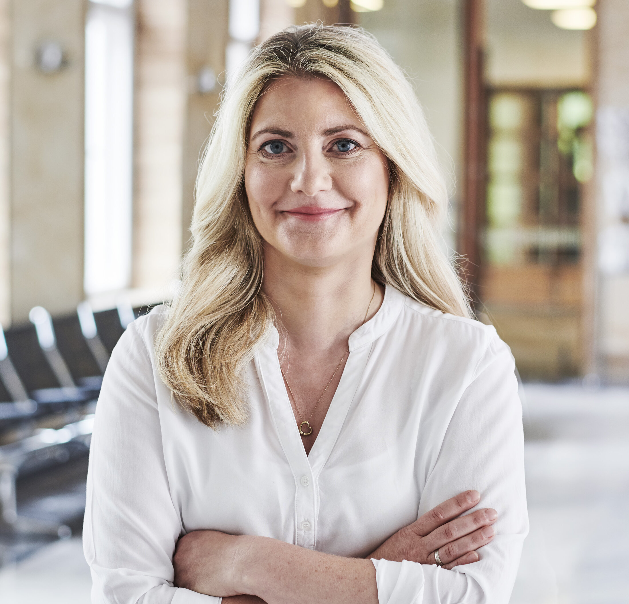 Kati Pohl