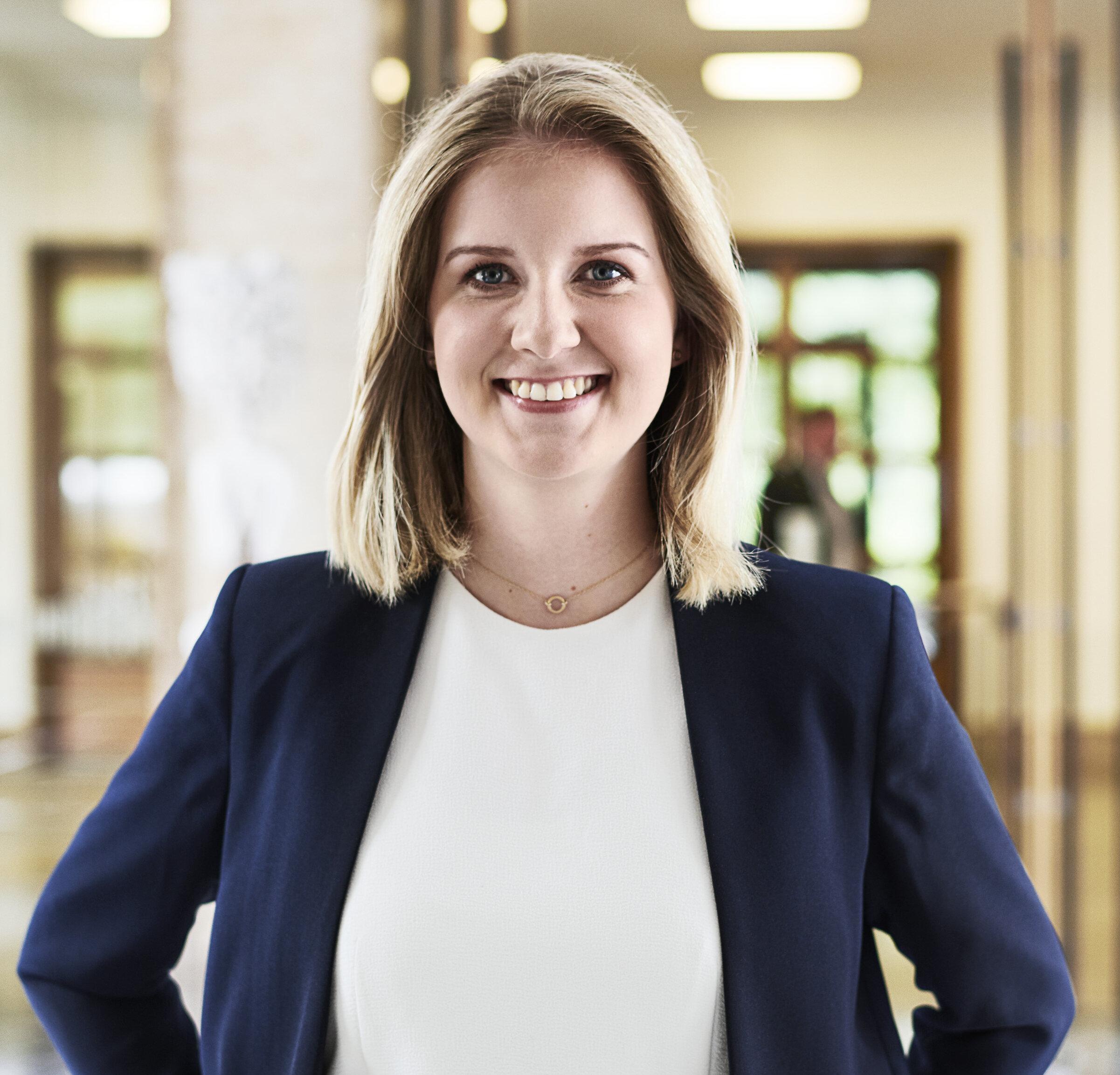 Sarah Binte